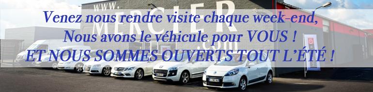 Mercier auto annonce