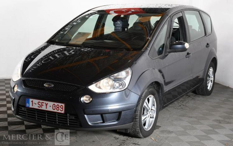 FORD S-MAX GRIS 1SFY089