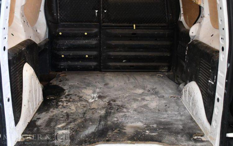 PEUGEOT PARTNER PREMIUM PACK STANDARD BLANC EX-844-QD