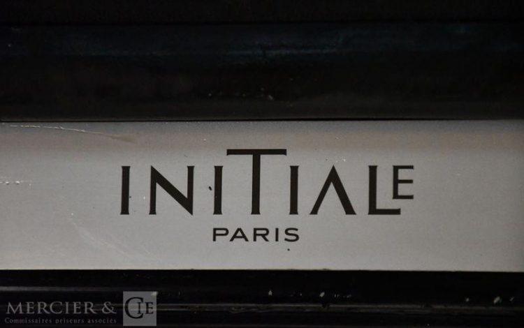 RENAULT TALISMAN INITIALE PARIS ENERGY DCI 130 NOIR FE-753-XM