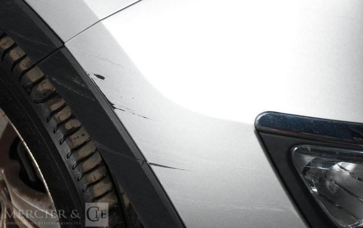 KIA SPORTAGE 1,7 CRDI 115 ISG 2WD ACTIVE GRIS BD-230-YT
