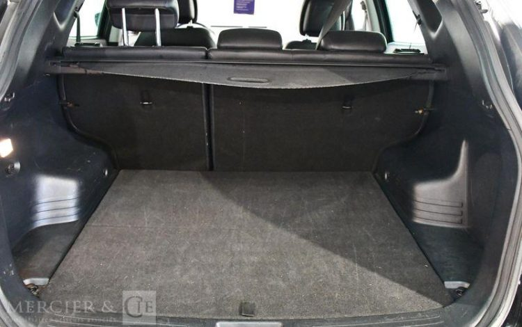 HYUNDAI IX35 1,7 CRDI 115CH 2WD PACK EDITION NOIR CQ-642-HX