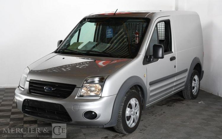 FORD CONNECT GRIS 1HZF325