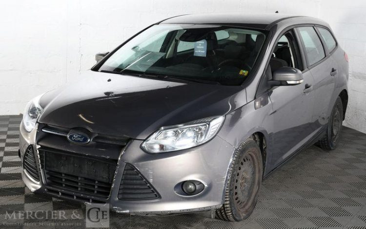 FORD FOCUS CLIPPER 1,6 TDCI 77KW GRIS 1VRX953