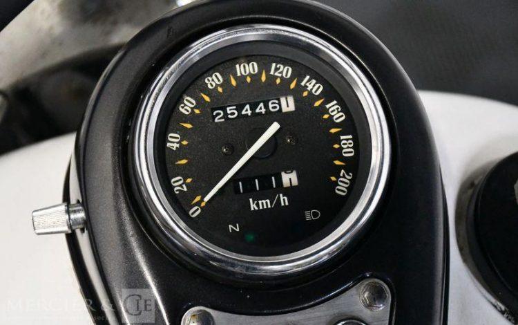 KAWASAKI KAWA BLANC AD-912-QM