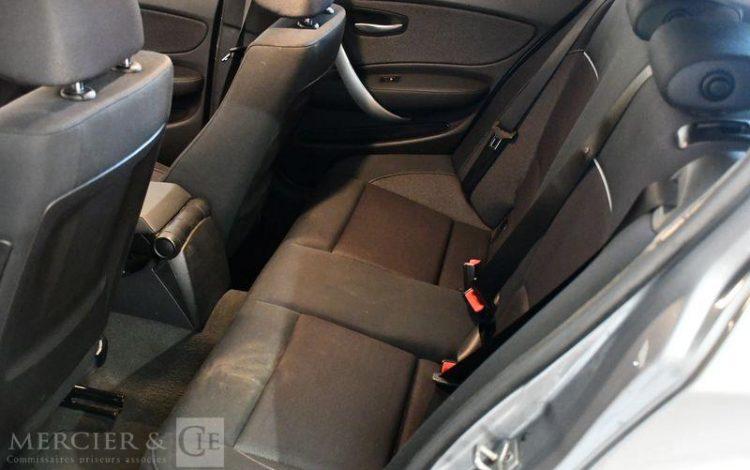 BMW SERIE 1 116D 115CH EXCELLIS 5P GRIS DE-194-KS