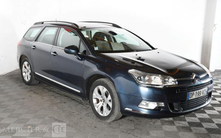 CITROEN C5  DP-199-VZ