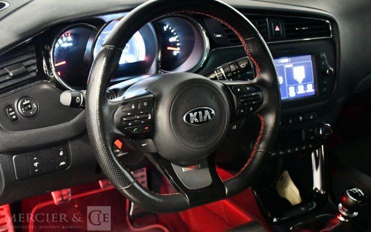 KIA PRO CEED GT 204 cv GRIS RETN722