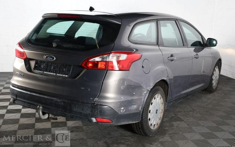 FORD FOCUS SW 1,6 TDCI 105 88G GRIS 1VRX953