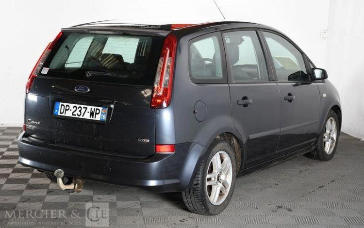 FORD C-MAX 1,8 TDCI 115CH TREND  DP-237-WP