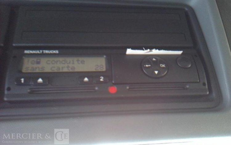 RENAULT 19T  EF-970-NV