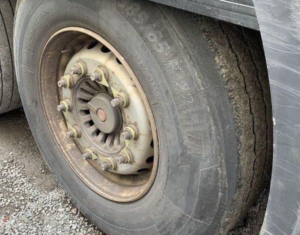 LAMBERET SEMI-REMORQUE 34T FRIGO 3ESS LAMBERET DE 2007  AP-130-GY