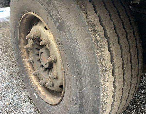 LAMBERET SEMI-REMORQUE 34T FRIGO 3ESS LAMBERET DE 2006  AP-254-GY