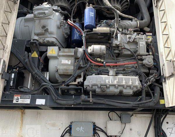 LAMBERET SEMI-REMORQUE 34T FRIGO 3ESS LAMBERET DE 2005  AW-366-MW