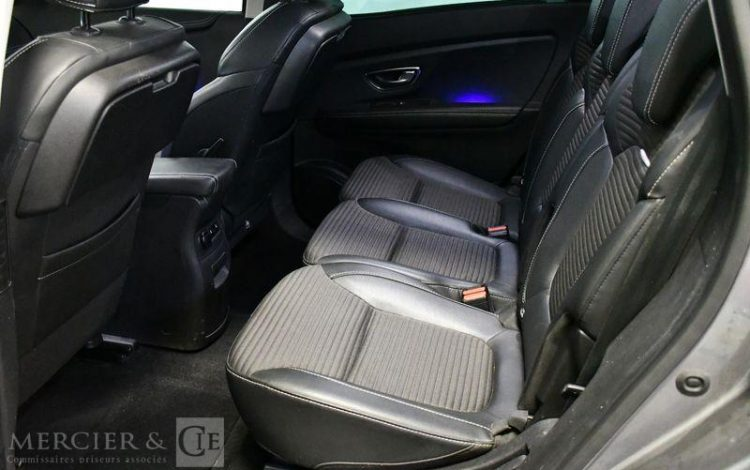 RENAULT GD SCENIC IV DCI 130 ENERGY INTENS GRIS EV-098-WK