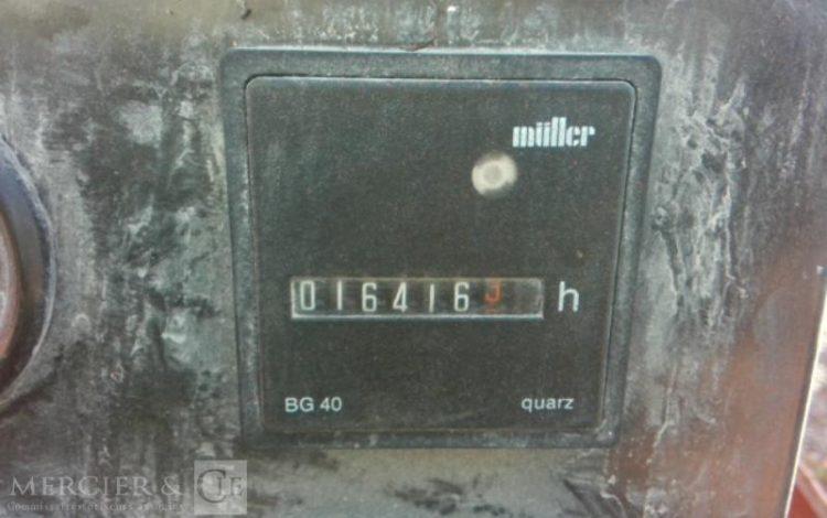 KAISER COMPRESSEUR ELECT 3500L A 4500L DE 1998  CCOMPE3