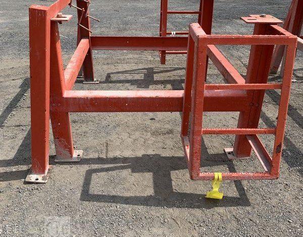 SECATOL REHAUSSE POUR PODIUM DE NETTOYAGE /  H-110 MM  BRP1