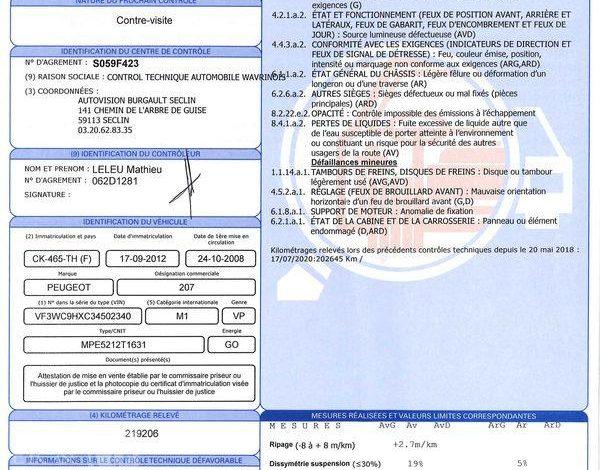 PEUGEOT 207 1.6 HDi PACK CD CLIM 3P BLEU CK-465-TH
