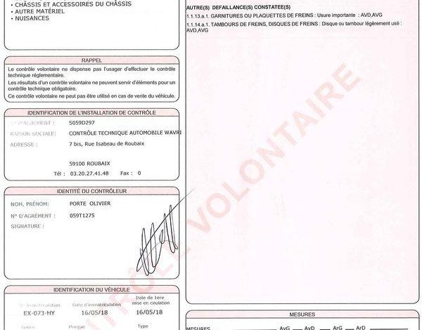 DACIA SANDERO SCE 75 BLANC EX-073-HY