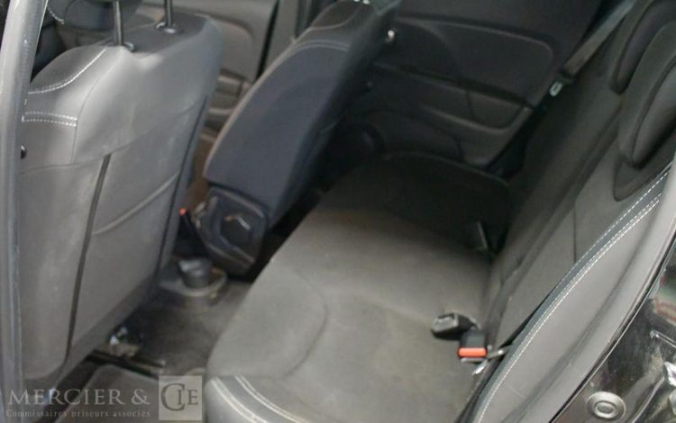 RENAULT CLIO ESTATE BUSINESS ENERGY DCI 90 NOIR EX-142-EF