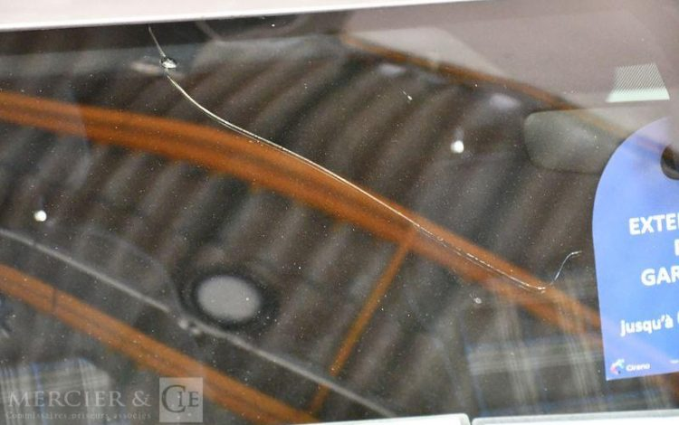 VOLKSWAGEN GOLF GTE HYBRIDE RECHARGABLE 204CH DSG6 GRIS FS-250-BV