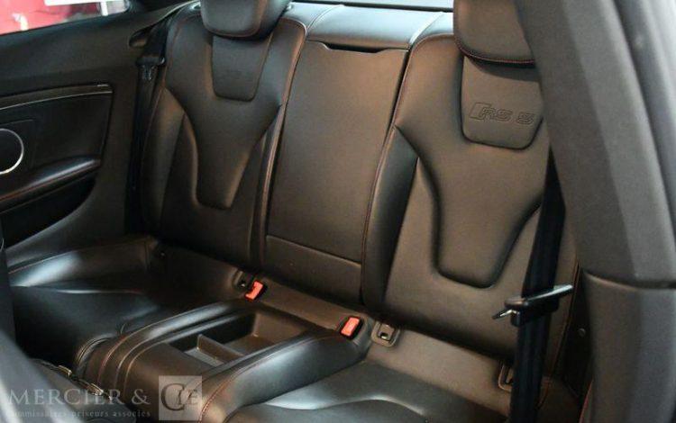 AUDI RS5 ROUGE STDDD450