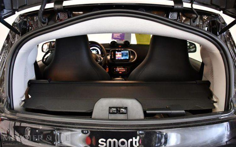 SMART F2 EQ PRIME BA NOIR FM-400-PP