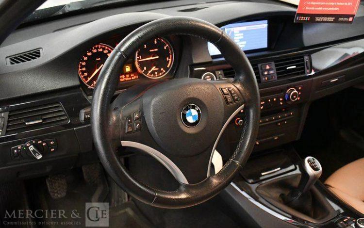 BMW SERIE 320D TOURING 163CH EDITION EXECUTIVE NOIR DP-221-JA