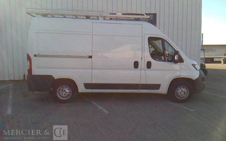 PEUGEOT BOXER L2H2 130CV  EL-149-FW