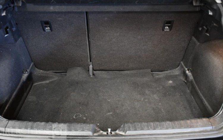 AUDI A1 SPORTBACK 30 TFSI 1,0 116 NOIR FC-010-FX