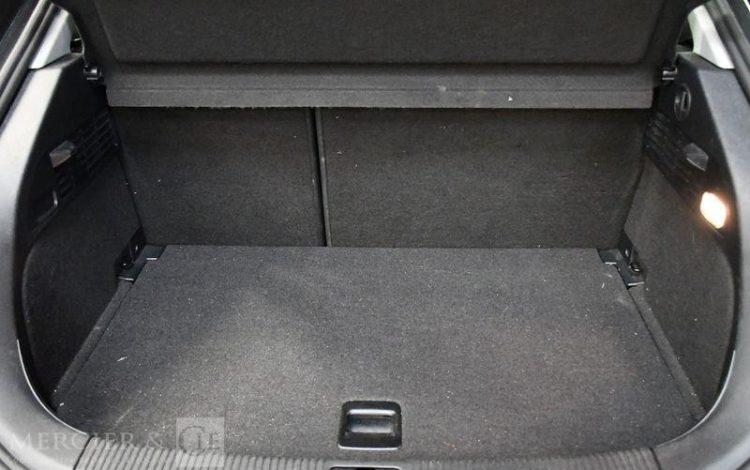 AUDI A1 1,6 TDI 90CH S-TRONIC 5CV AMBITION LUXE NOIR CB-758-HB